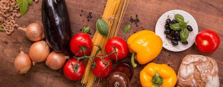 gesund abnehmen ohne hunger