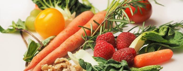 darmflora aufbauen lebensmittel