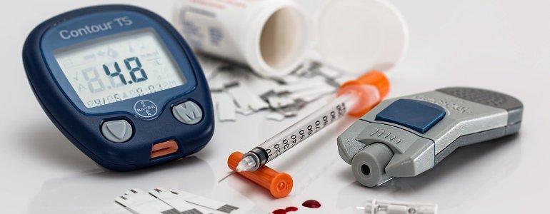 diabetes fleisch