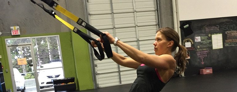 trx training trainingsplan