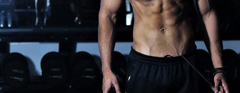 bauchmuskeltraining zu hause trainingsplan